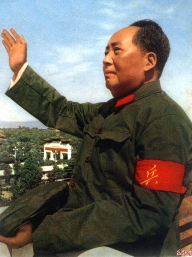 Berlusconi e il tempo che passa consultazioni crisi di governo Mao_Zedong