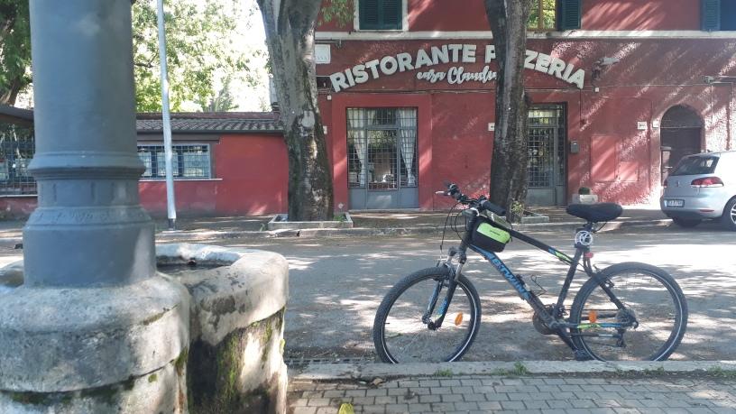 Se vai in bici la tua città ti parla
