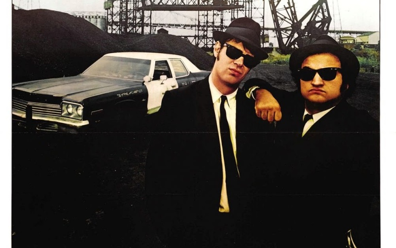 the blues brothers 40 anni