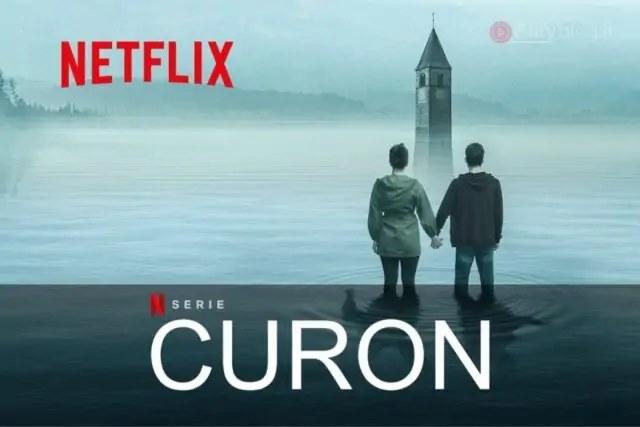 Curon netflix recensione satira