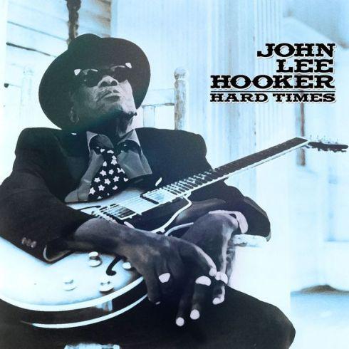 John lee Hooker blues brothers 40 anni genesi di un mito