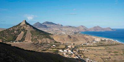 porto santo madeira portogallo isola sostenibile progetto energia rinnovabile