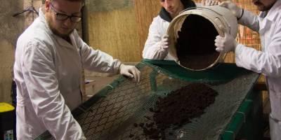 economia circolare startup agroalimentare italiano