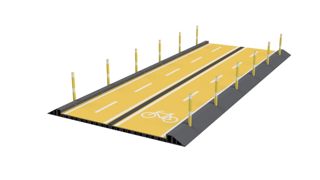 mobilità sostenibile leggera alternativa ciclabile intelligente moove by revo